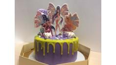 Торт Винкс (Winx)