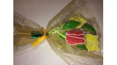 Букет Цветов Тюльпаны
