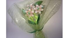 Букет Цветов Лилии
