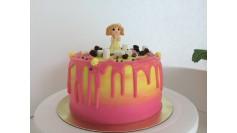 Торт 11