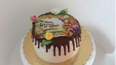 Торт 10