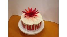 Торт Аленький Цветок